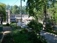 Пермь, улица Васнецова, дом 9. детский сад №20