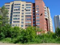 Пермь, улица Кабельщиков, дом 6. многоквартирный дом
