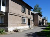 Пермь, улица Коспашская, дом 7. многоквартирный дом