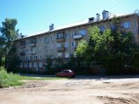 Пермь, улица Коспашская, дом 12. многоквартирный дом