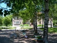 Пермь, улица Никитина, дом 22. детский сад №390