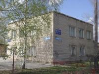 Пермь, общественная организация штаб Прикамского казачьего общества, улица Карпинского, дом 108