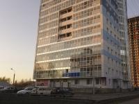彼尔姆市, Belyaev st, 房屋 40Д. 公寓楼