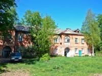 Пермь, улица Норильская, дом 1. многоквартирный дом