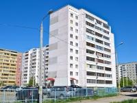 Пермь, улица Норильская, дом 11. многоквартирный дом