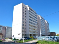 Perm, Norilskaya st, house 13 с.1. Apartment house