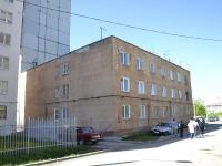 Пермь, улица Норильская, дом 13А. офисное здание
