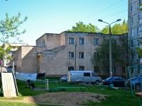 Пермь, улица Норильская, дом 9А. многоквартирный дом