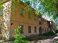 Пермь, улица Норильская, дом 5. многоквартирный дом