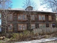 Пермь, Рязанская ул, дом 9