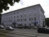 Пермь, Куйбышева ул, дом 49