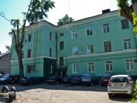 Пермь, Куйбышева ул, дом 68