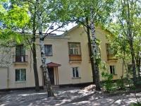 Пермь, Куйбышева ул, дом 60