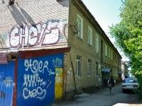 Пермь, Куйбышева ул, дом 72