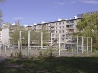 Perm, Lenin st, house 72А. Apartment house