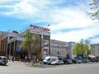 彼尔姆市, 购物中心 БИЗНЕС ГАЛЕРЕИ, Lenin st, 房屋 76