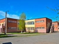 彼尔姆市, 文科中学 Православная классическая гимназия, Lenin st, 房屋 78А