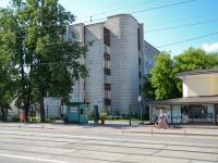 Пермь, улица Ленина, дом 13. больница