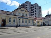 Пермь, улица Ленина, дом 22. банк Собинбанк, ОАО, филиал в г. Перми