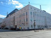 Пермь, Ленина ул, дом 28