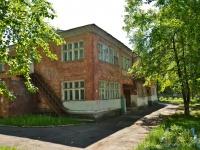 Пермь, улица Глеба Успенского, дом 6. детский сад №178