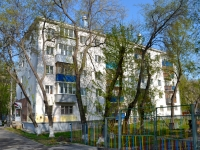 Perm, Petropavlovskaya st, house 78. Apartment house