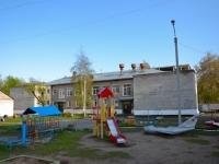Perm, nursery school №268, Petropavlovskaya st, house 80