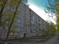 Perm, Petropavlovskaya st, house 83. Apartment house