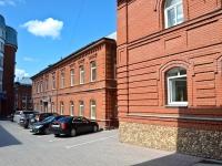 Perm, Petropavlovskaya st, house 43/1. office building