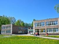 Пермь, улица Свиязева, дом 20. детский сад №112