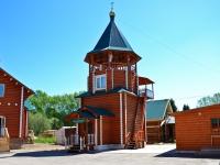 Пермь, улица Свиязева. храм