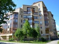 彼尔姆市, Sibirskaya st, 房屋 65А. 公寓楼