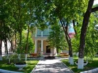 Perm, research institute Горный институт УрО РАН, Sibirskaya st, house 78А