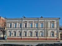 Пермь, улица 25 Октября, дом 1. офисное здание