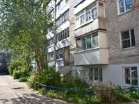 Пермь, улица 25 Октября, дом 22Б. многоквартирный дом