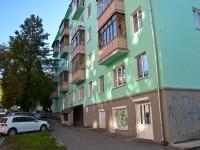 Пермь, улица 25 Октября, дом 5. многоквартирный дом