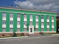 Perm, court Дзержинский районный суд, Plekhanov st, house 40