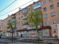 Perm, Khokhryakov st, house 6А. Apartment house
