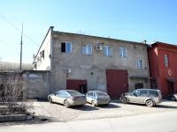 Пермь, улица Дзержинского, дом 16А. офисное здание