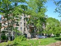 彼尔姆市, Turgenev st, 房屋 18/2. 公寓楼