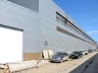 Пермь, улица Данщина, дом 5 с.1. производственное здание