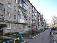 Пермь, Грузинская ул, дом 13