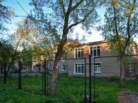 Perm, Tolmachev st, house 16. nursery school