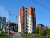 Пермь, улица Толмачева, дом 17. многоквартирный дом