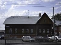 Пермь, Космонавтов ш, дом 10