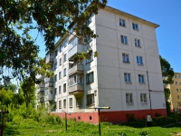 Perm, Kosmonavtov road, house 90. Apartment house