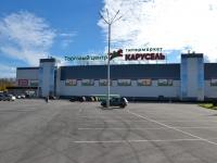 Пермь, Космонавтов ш, дом 59