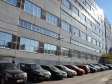 Perm, Kosmonavtov road, house 111 к.43