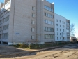 Perm, Kosmonavtov road, house 326А