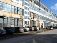 Perm, Kosmonavtov road, house 111 к.10. industrial building